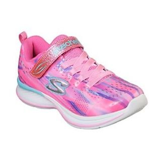 NWOB SKETCHERS Jumpin Jam girls sneakers